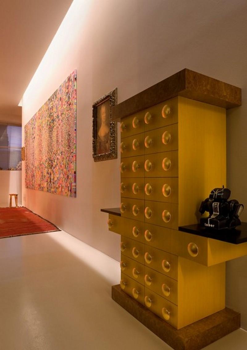 Inside The Contemporary Design World of Stefano Giovannoni