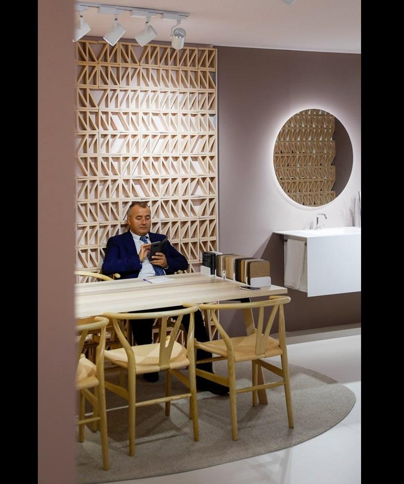 Luxury Bathroom Decor Ideas Spotted At Cersaie 2019 3