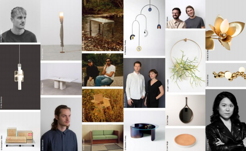 Maison et Objet 2019 Get to Know The Rising Talent Awards