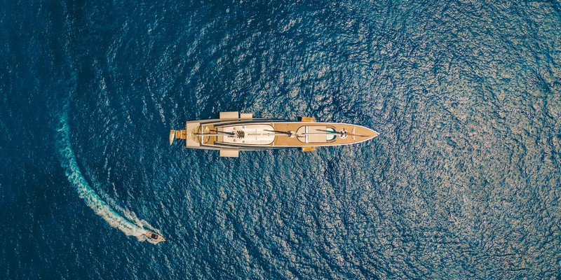The Latest Superyacht Trends Seen At The Monaco Yacht Show