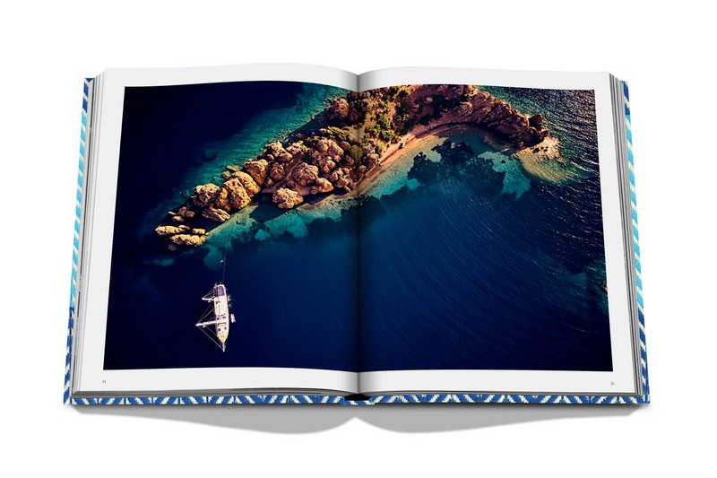 """The """"Turquoise Coast"""" is the Ideal Travel Book for You!"""