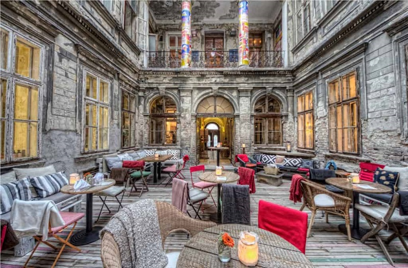 Top 5 Luxury Boutique Hotels To Discover in Europe 3