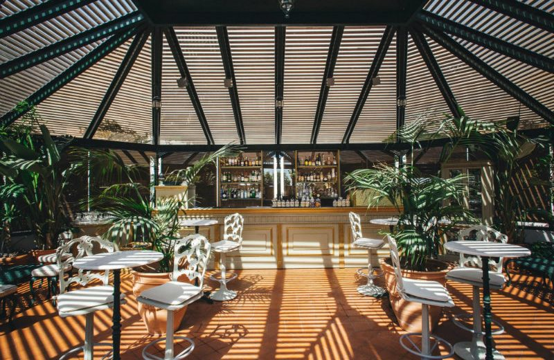 Hotels We Covet: Discover The Amazing El Palace in Barcelona