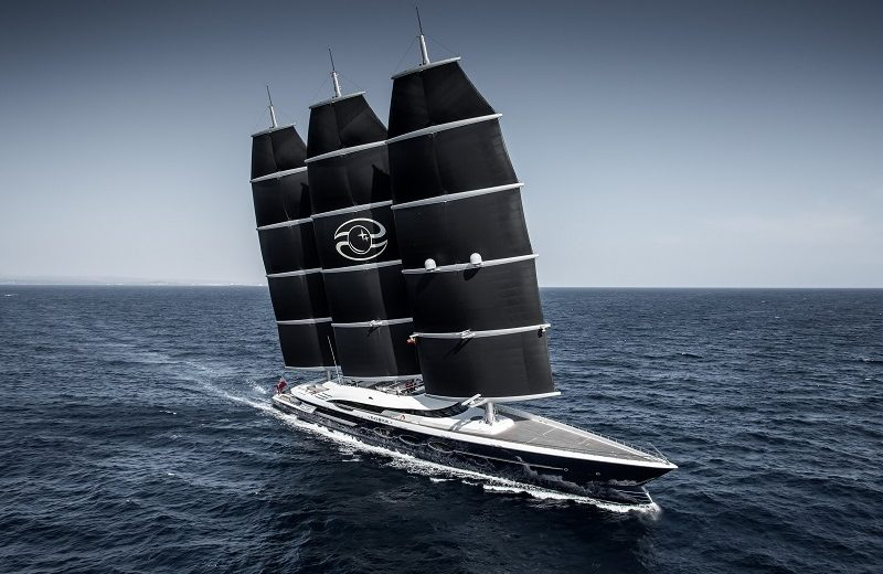 10 Yacht Design Trends That Are Expected In 2020 1