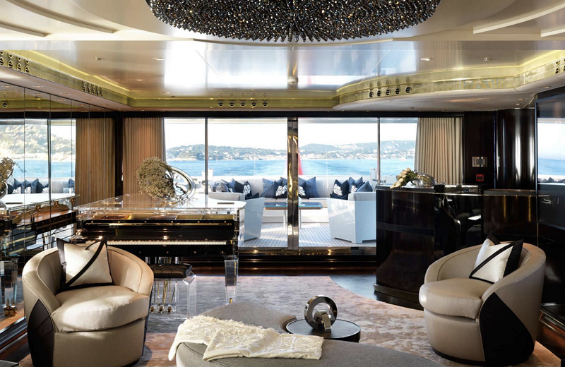 10 Yacht Design Trends That Are Expected In 2020 6