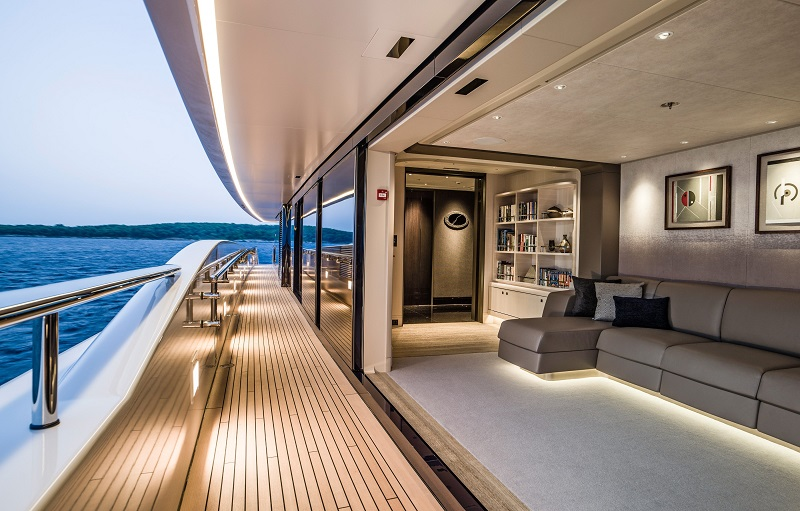10 Yacht Design Trends That Are Expected In 2020 7