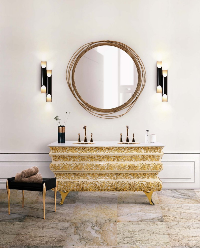 5 Distinct Washbasins you can Have in your Luxury Bathroom