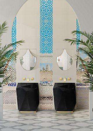 Luxury Bathroom Decor Ideas Never Seen Before