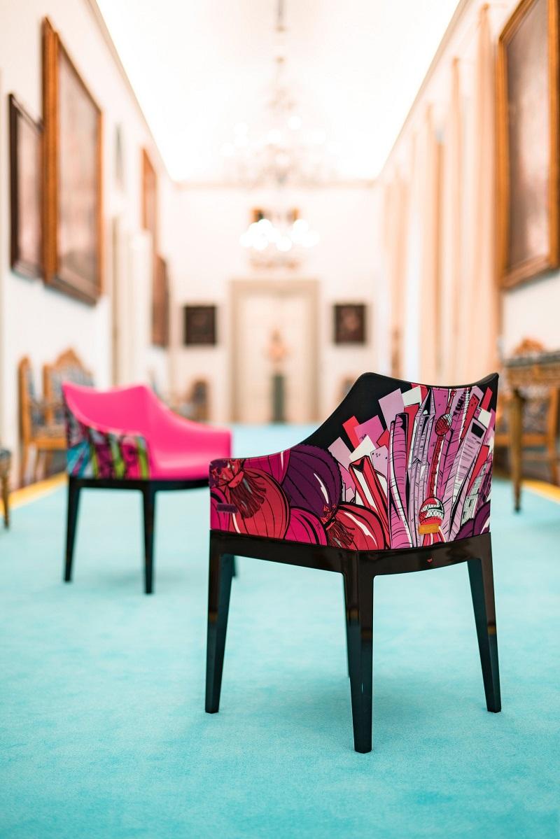 Emilio Pucci's Most Memorable Design Pieces 4