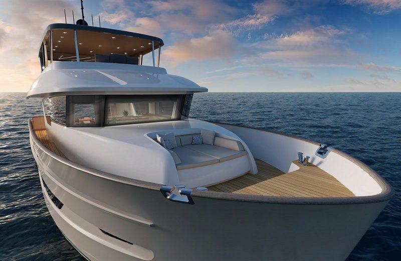 FLIBS 2019 First 27 Metre LeVen Superyacht 1