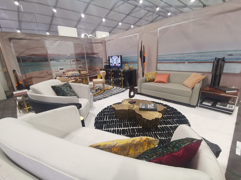 FLIBS 2019 - Highlights From Day 1