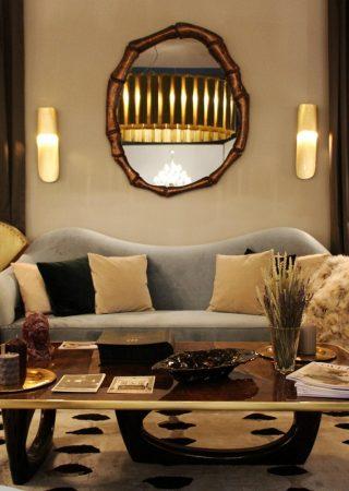 Interior Design Inspiration from Russian Evgeny and Irina Patrushevy 0