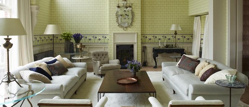 Rose Uniacke, The Luxury Interior Designer From UK 6