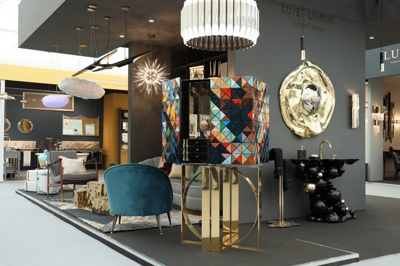 See the Top Exhibitors You can Check Out at Decorex 2019