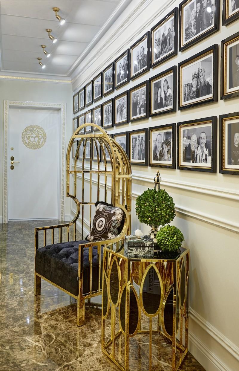 Tatyana Myronova On Top Of Russian's Best Designers 3
