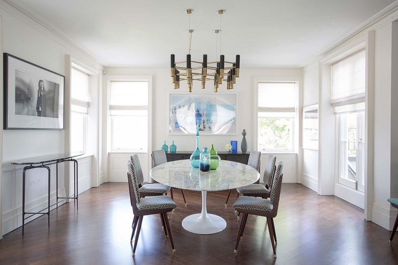 The Best 16 Interior Designers of London 1 project