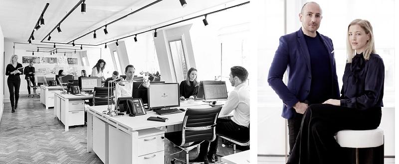 The Best 16 Interior Designers of London 2
