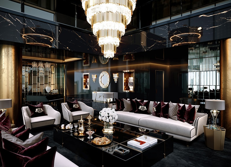 The Best 16 Interior Designers of London 3