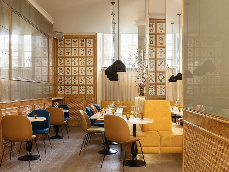 The Best 16 Interior Designers of London 5
