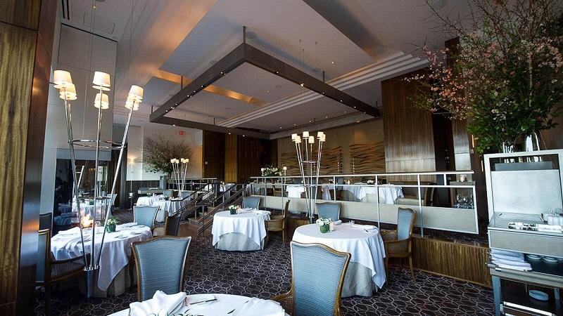 Top 10 Luxury Restaurants In The World 9