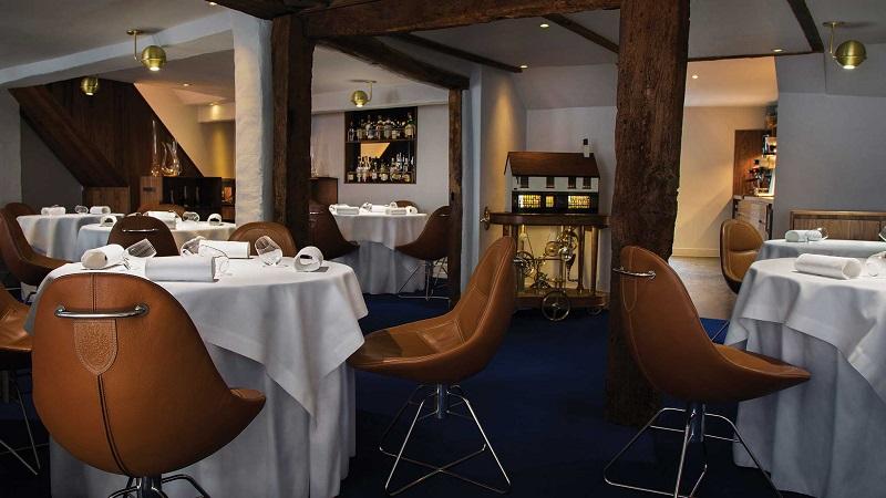 Top 10 Luxury Restaurants In The World 1