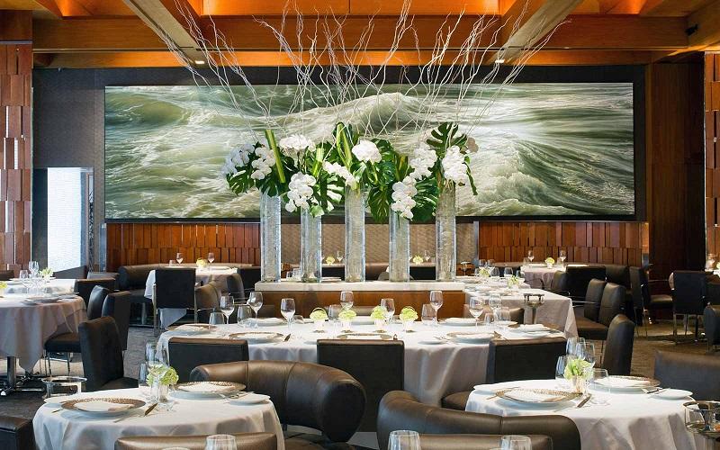 Top 10 Luxury Restaurants In The World 3