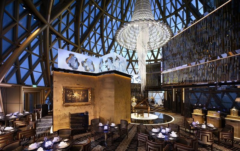 Top 10 Luxury Restaurants In The World 6