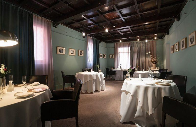 Top 10 Luxury Restaurants In The World 7