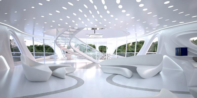 Zaha Hadid Designs An Impressive Superyacht4