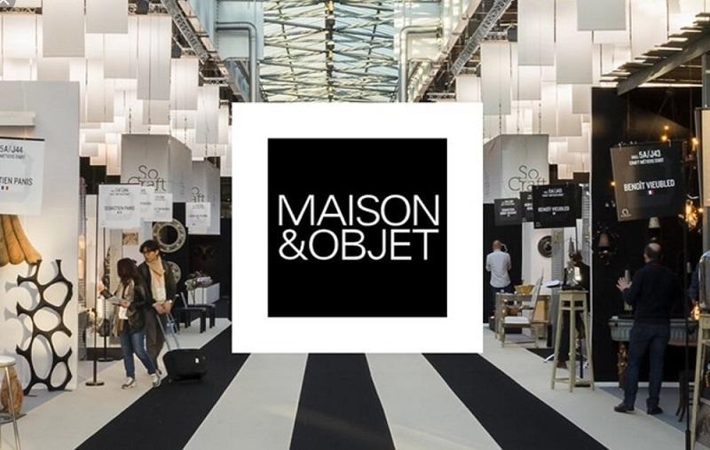 3 Reasons Why You Should Attend Maison et Objet 2020 1