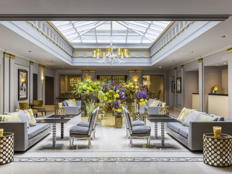5 Bespoke Luxury Hotels to stay at during Maison et Objet 2020