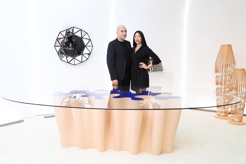 Atelier Biagetti And Louis Vuitton Objets Nomades 1