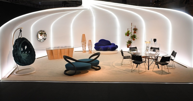 Atelier Biagetti And Louis Vuitton Objets Nomades 4