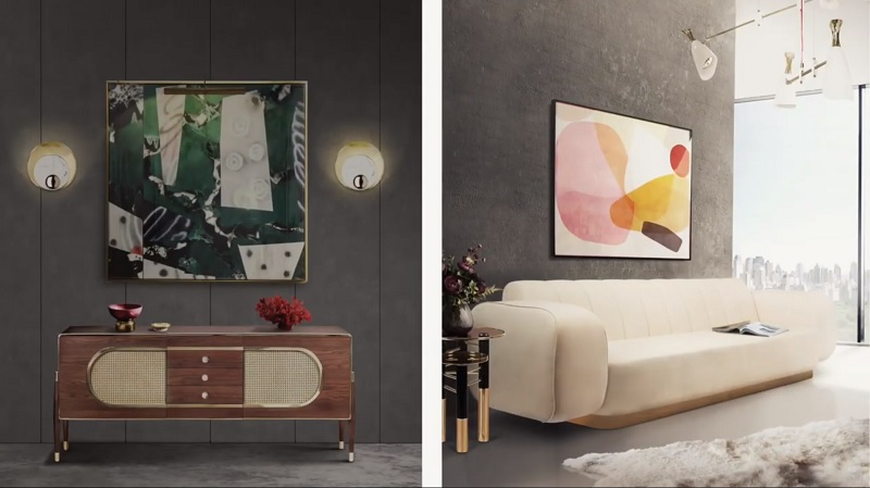 Be Inspired By Mid-Century Modern Decor 5
