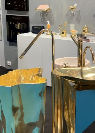 Decorate your bathroom with the best of Maison Valentina at Idéobain