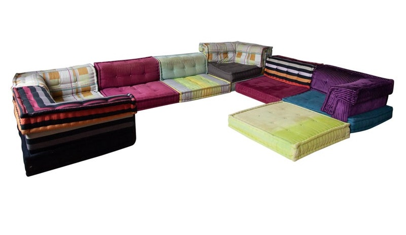 Exquisite Sofas You Can Find At 1stdibs For Modern Living ...