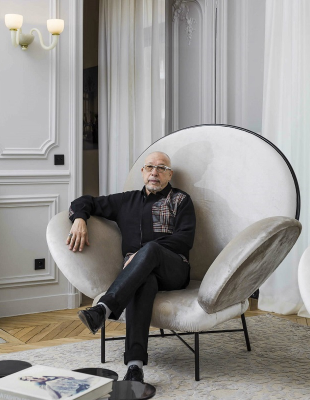 Gérard Faivre Revolutionizes Luxury Real Estate 1 - Cópia