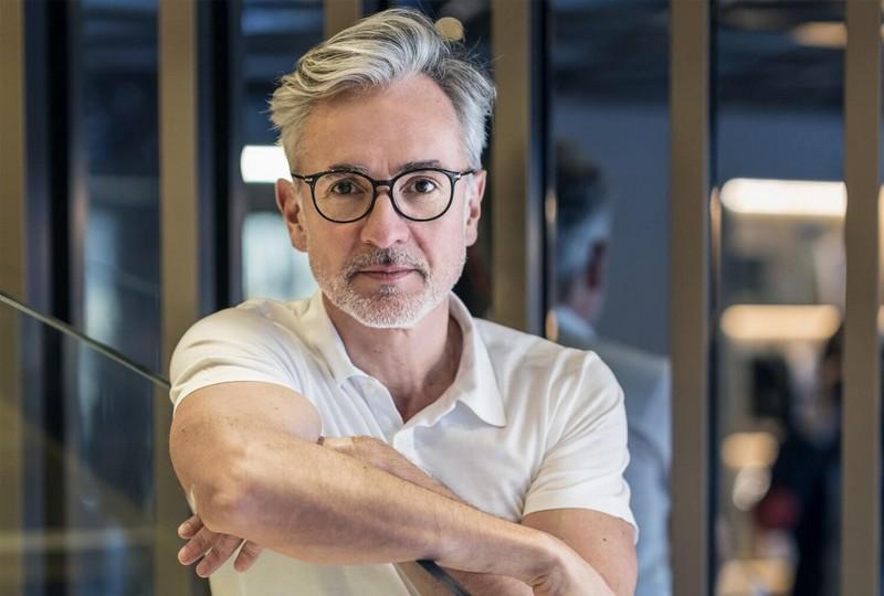 Jaime Beriestain Is Revolutionizing The Spanish Interior Design Industry