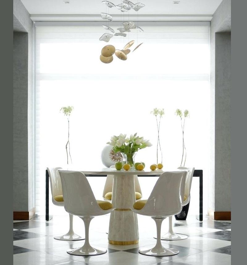 Modern White Kitchen Decor Ideas for 2020 1