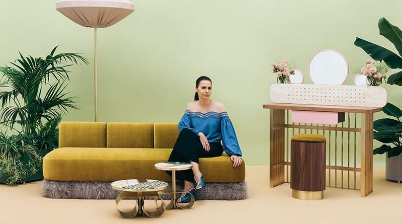 Take a Look at the Unique Style of Cristina Celestino