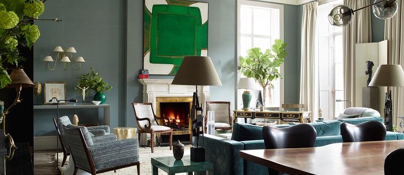 The Best 16 Interior Designers of London 4