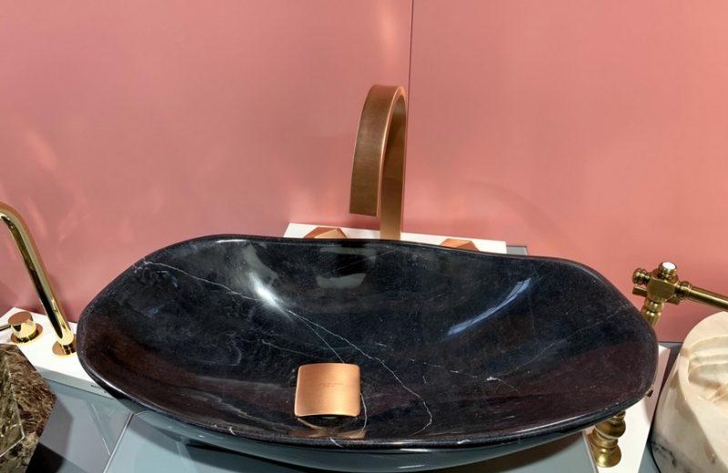 The European Luxury Bathroom Brand Maison Valentina Won An Award At Idéobain 2019
