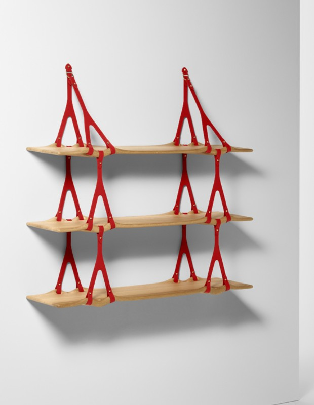 The Latest Piece of Objets Nomades will be unveiled at Design Miami