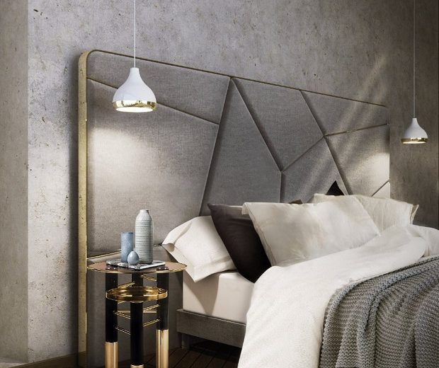 The Most Beautiful Beds For Modern Bedrooms - Covet Edition