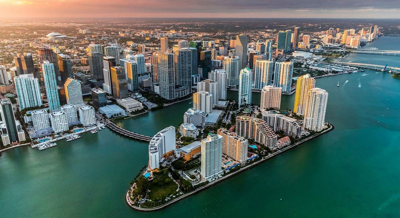 The Ultimate City Guide to Enjoy Design Miami 2019