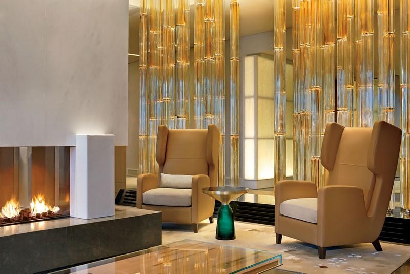 The take of Studio Putman on Hotel Ritz Carlton Wolfsburg