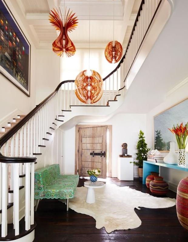 Amy Lau Design: See the Art Inspired Bridgehampton Gateway!