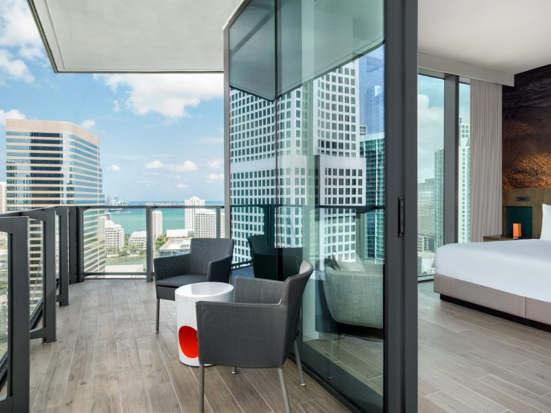 HOTELS WE COVET: EAST, Miami