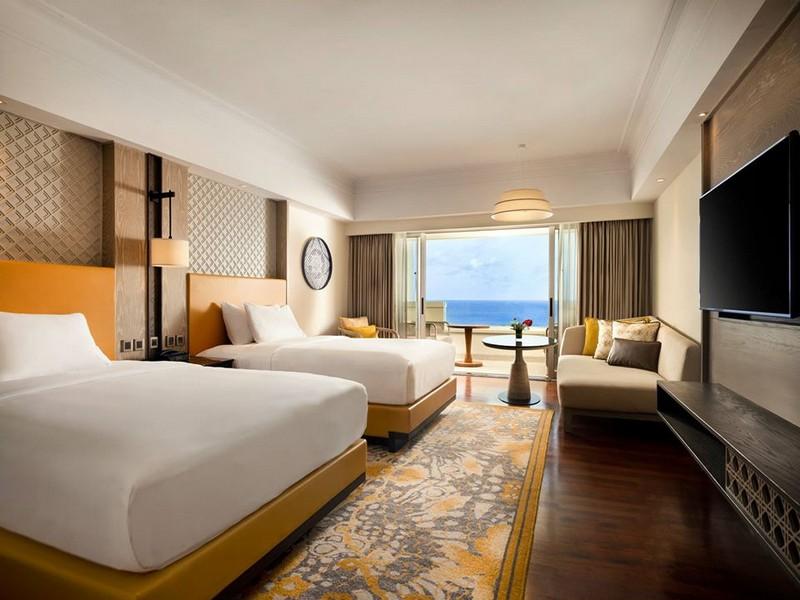 Check into the Hilton Bali designed by JPA Design!