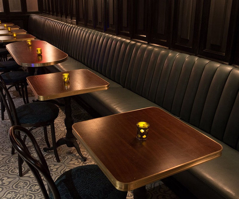 Experience the Warmth of Rosa Mexicano by Dutch East Design!